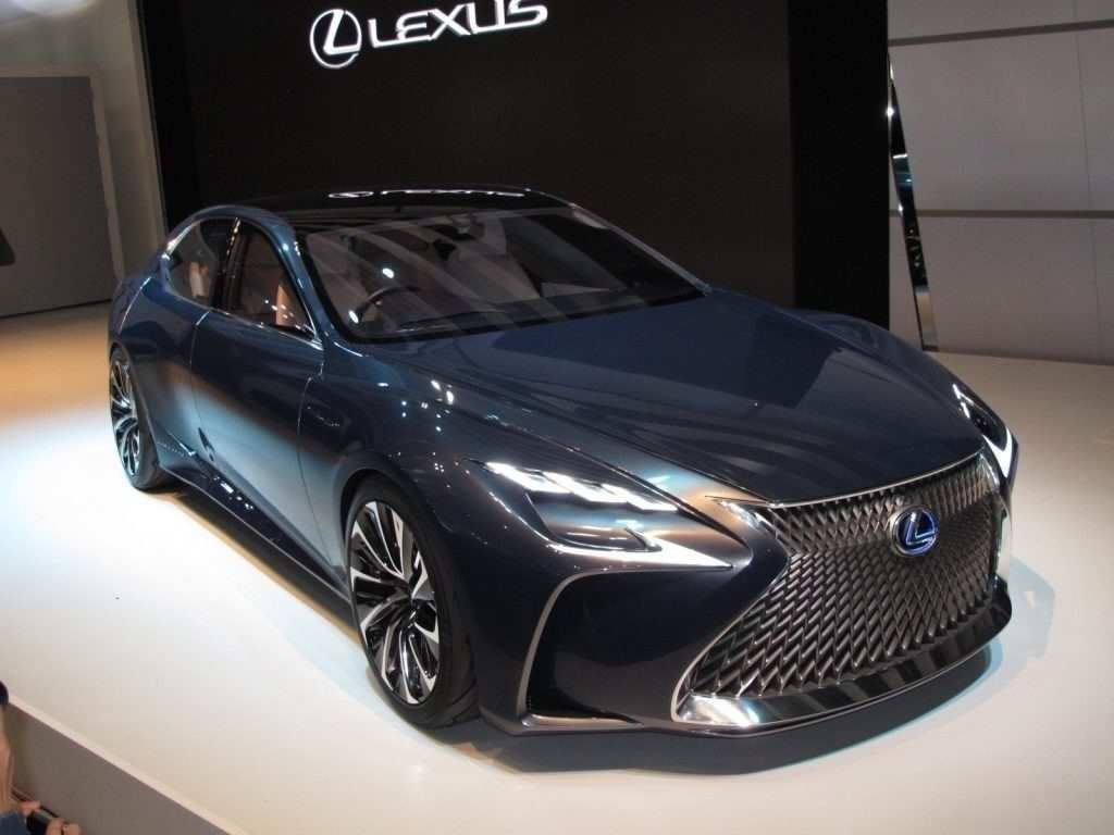 45 New 2020 Lexus IS 250 Specs And Review