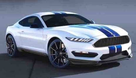 45 New 2020 Mustang Mach 1 Release