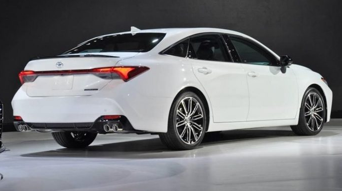 45 New 2020 Toyota Avalon Hybrid Specs And Review