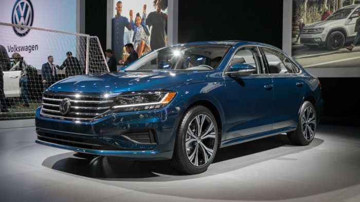 45 New 2020 VW Passat Tdi Spesification