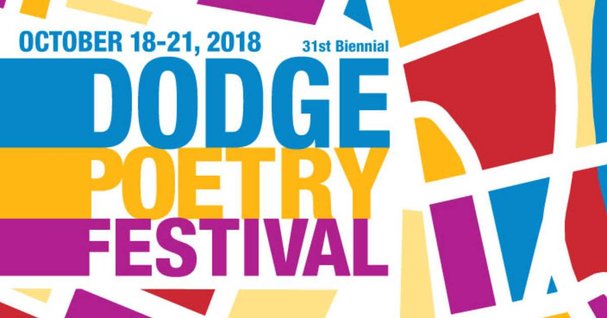 45 New Dodge Poetry Festival 2020 Ratings