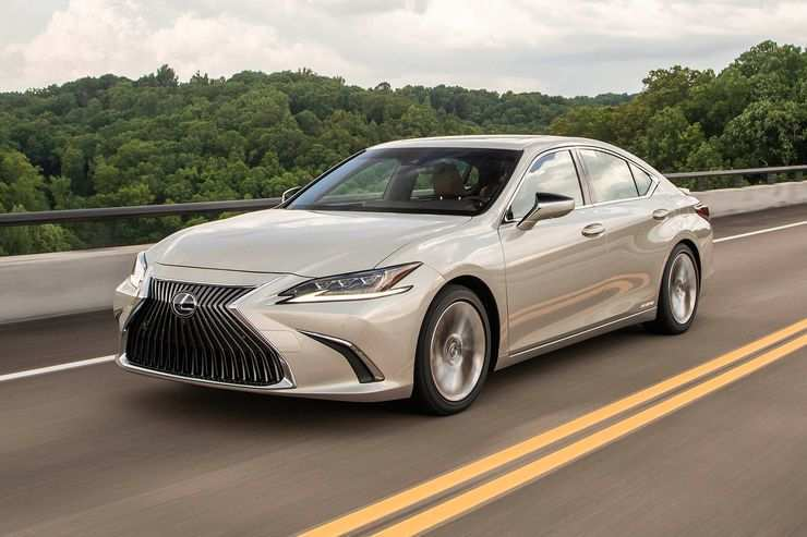 45 New Es300 Lexus 2019 Prices