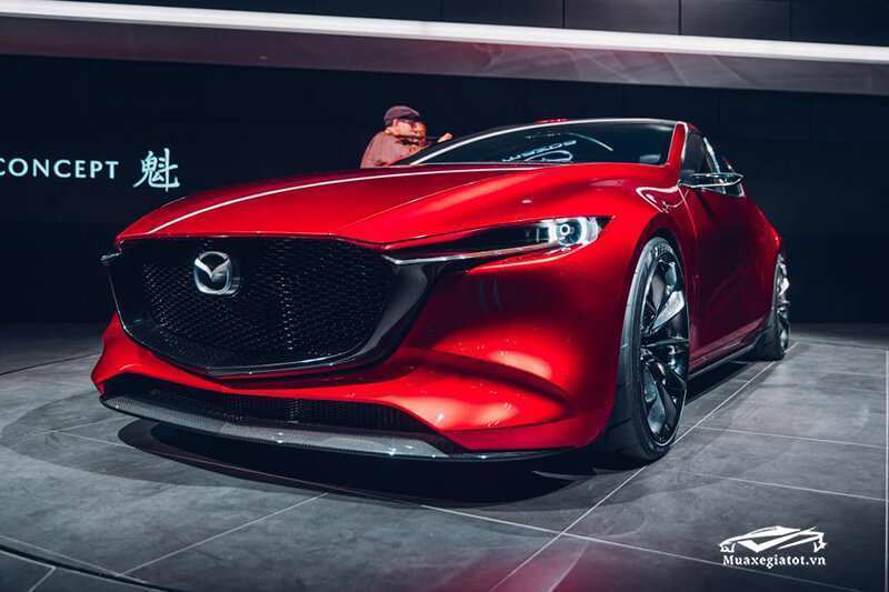45 New Xe Mazda 3 2019 Pictures