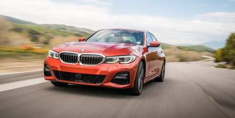 45 The 2019 BMW 3 Series Brings First Drive