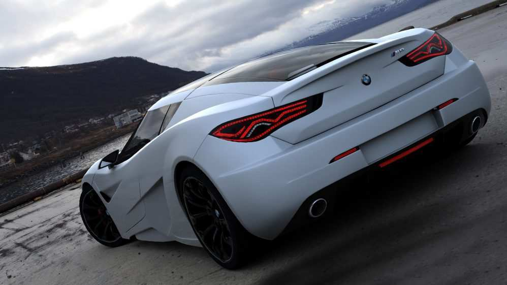 45 The 2019 BMW M9 Redesign And Review