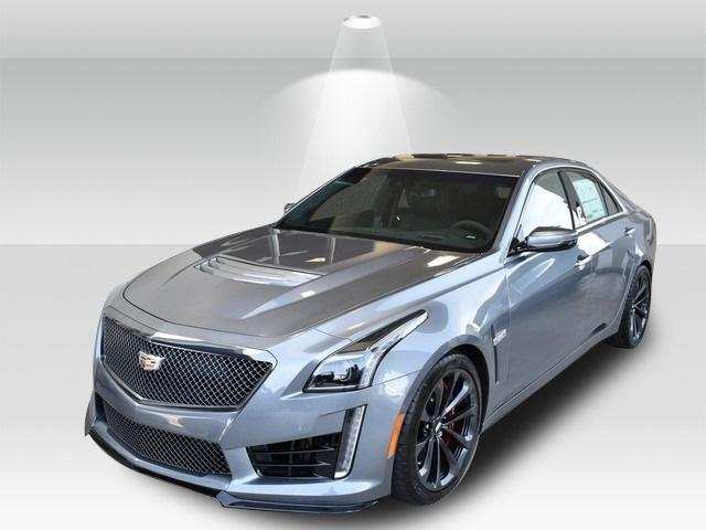 45 The 2019 Cadillac Cts V Rumors
