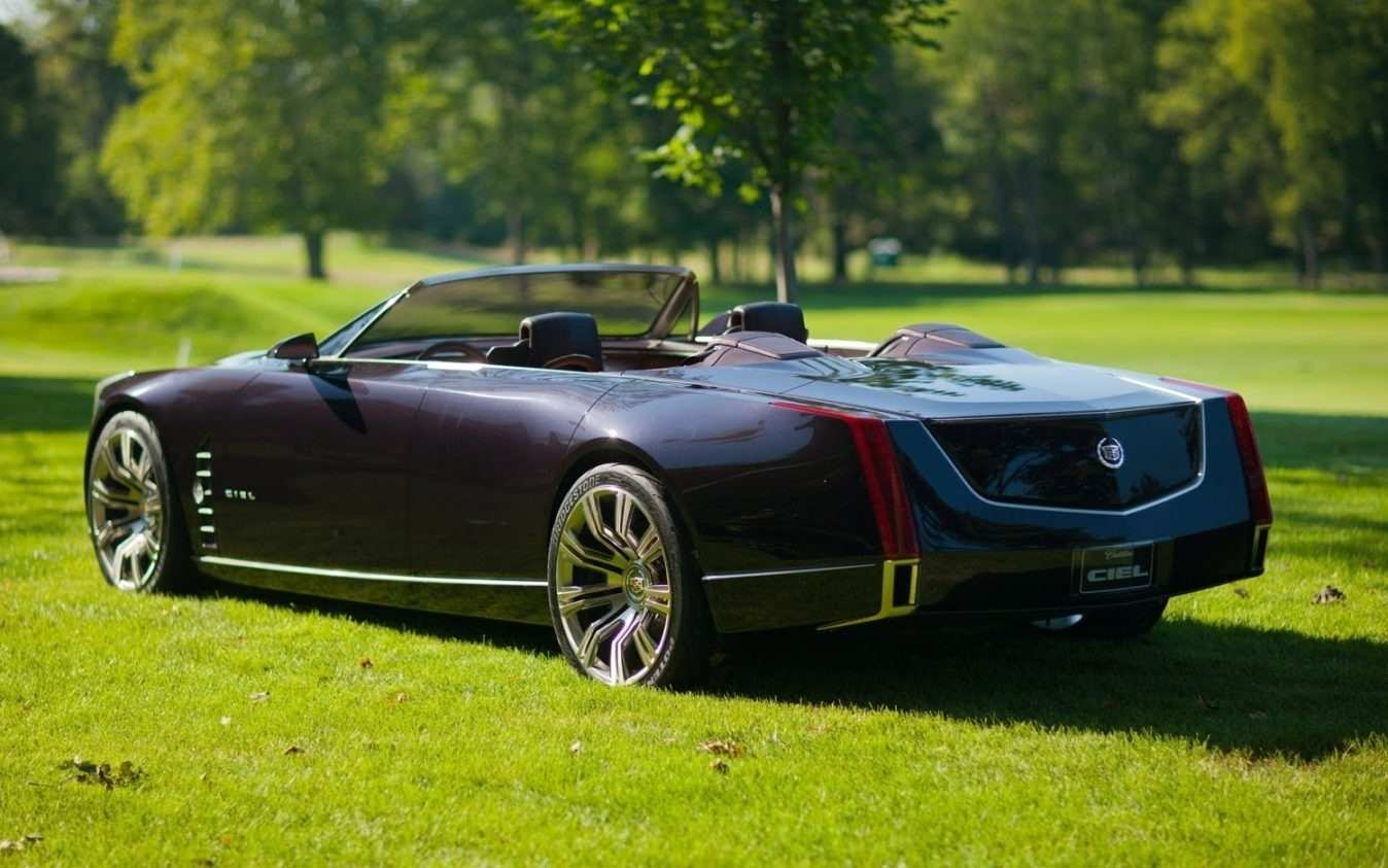 45 The 2019 Cadillac Eldorado Review And Release Date