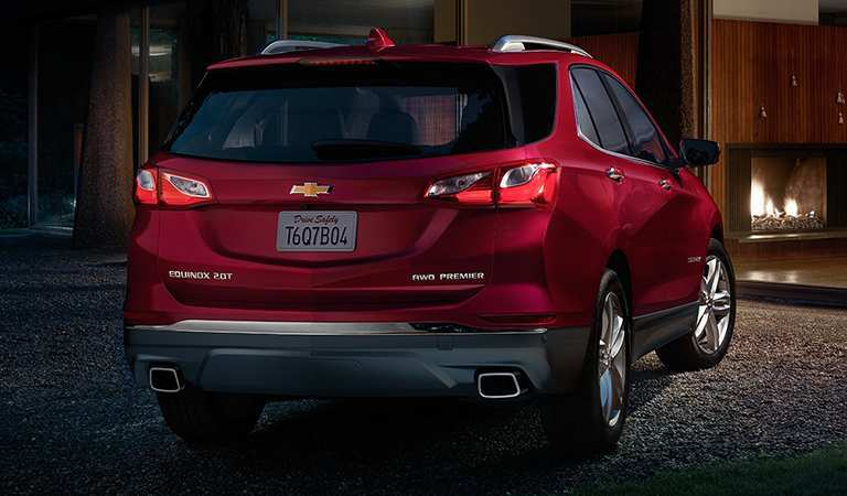 45 The 2019 Chevrolet Equinox Prices