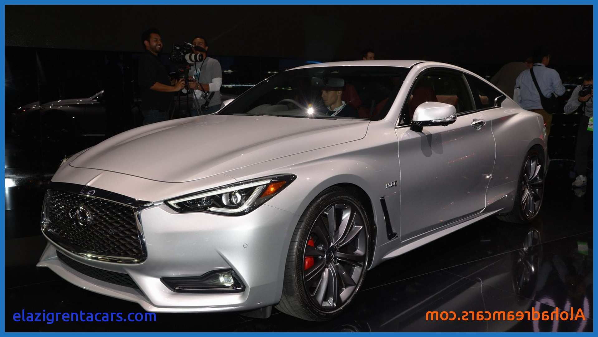 45 The 2019 Infiniti Q60 Coupe Convertible Redesign