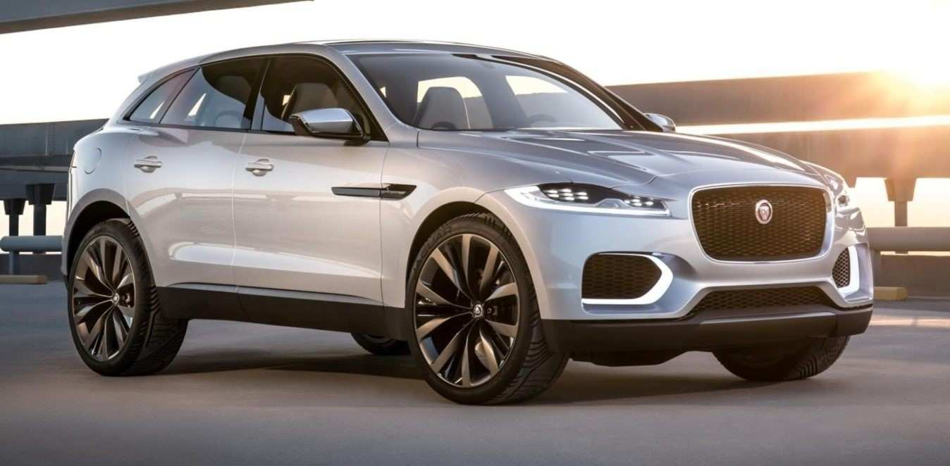 45 The 2019 Jaguar Xq Crossover Pictures