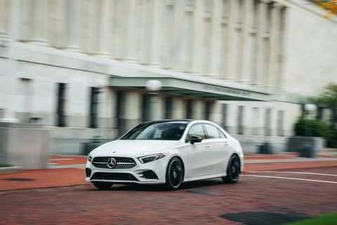 45 The 2019 Mercedes A Class Usa Review