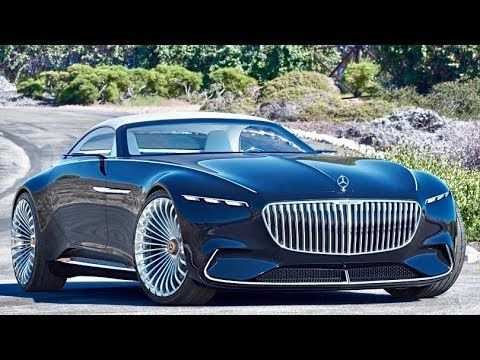 45 The 2019 Mercedes Maybach 6 Cabriolet Price First Drive