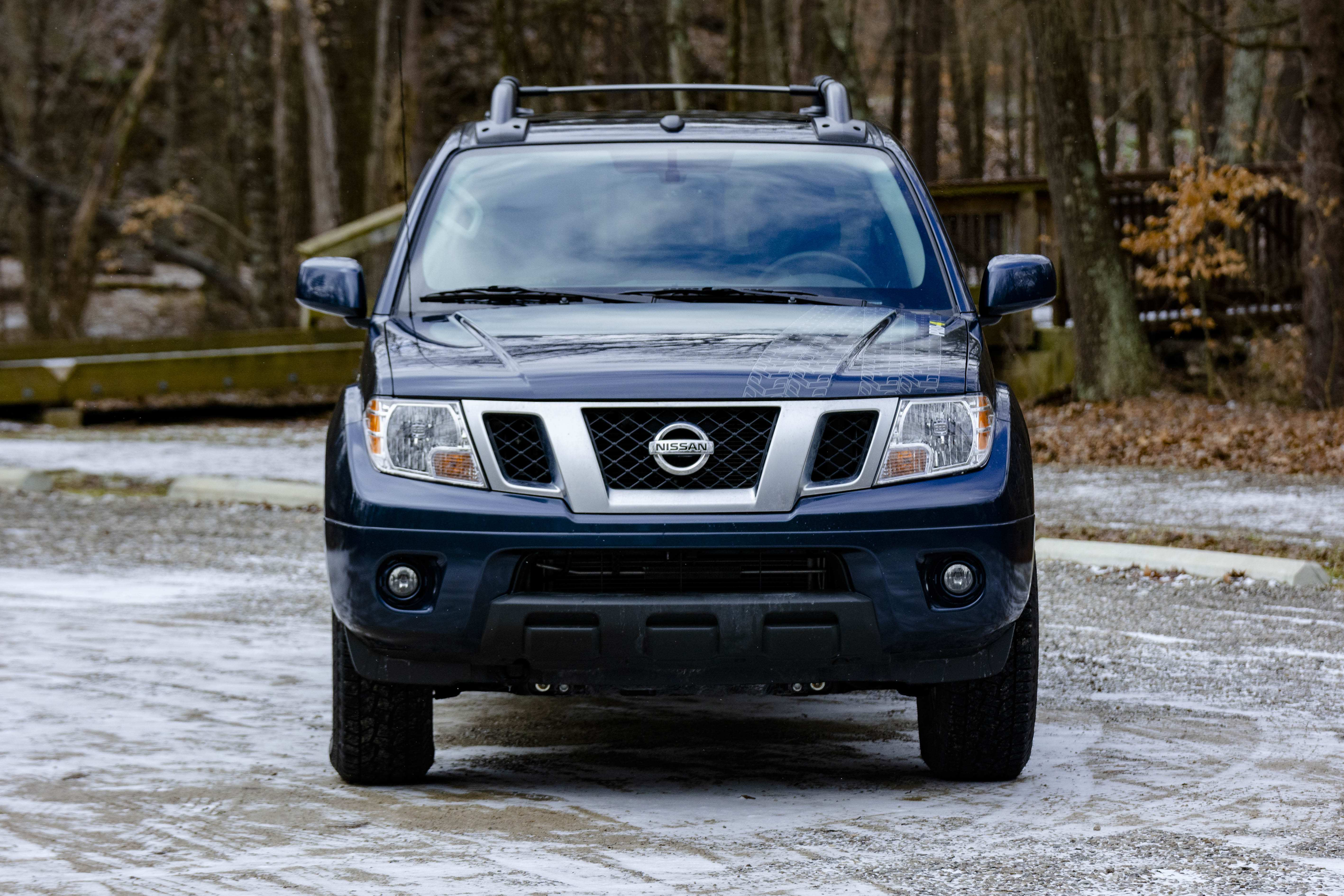 45 The 2019 Nissan Xterra Exterior And Interior