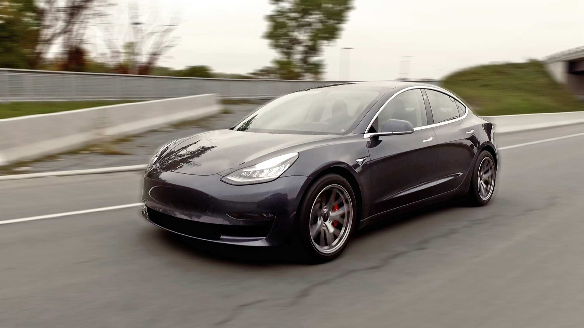 45 The 2019 Tesla 3 Review And Release Date