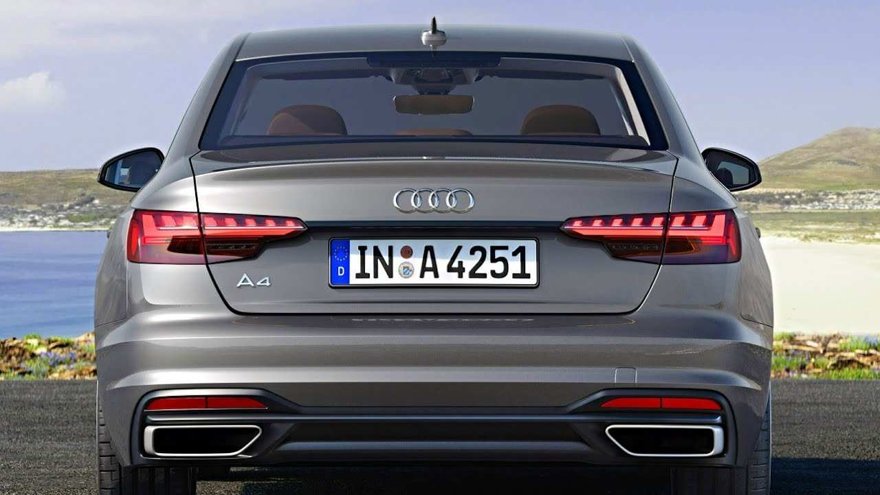 45 The 2020 Audi A4 Prices