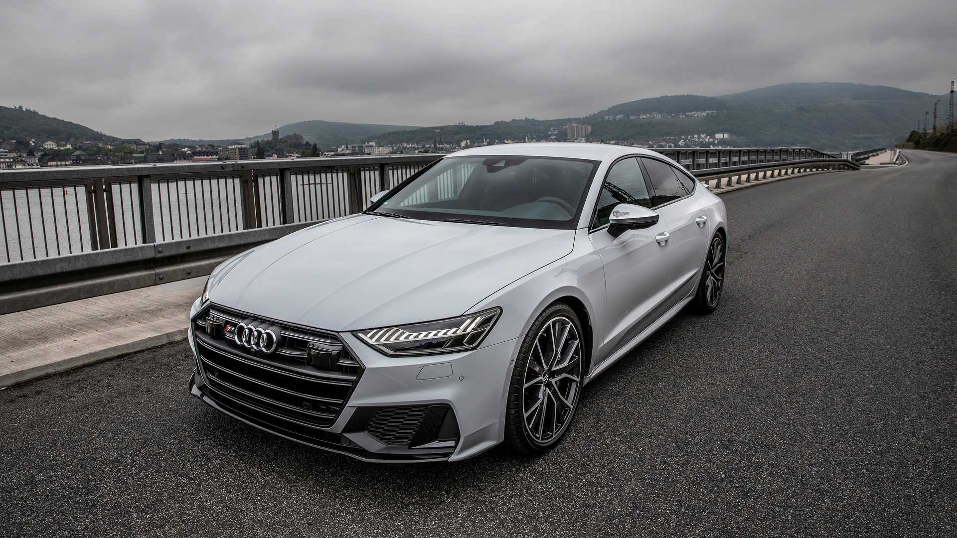 45 The 2020 Audi A7 Redesign