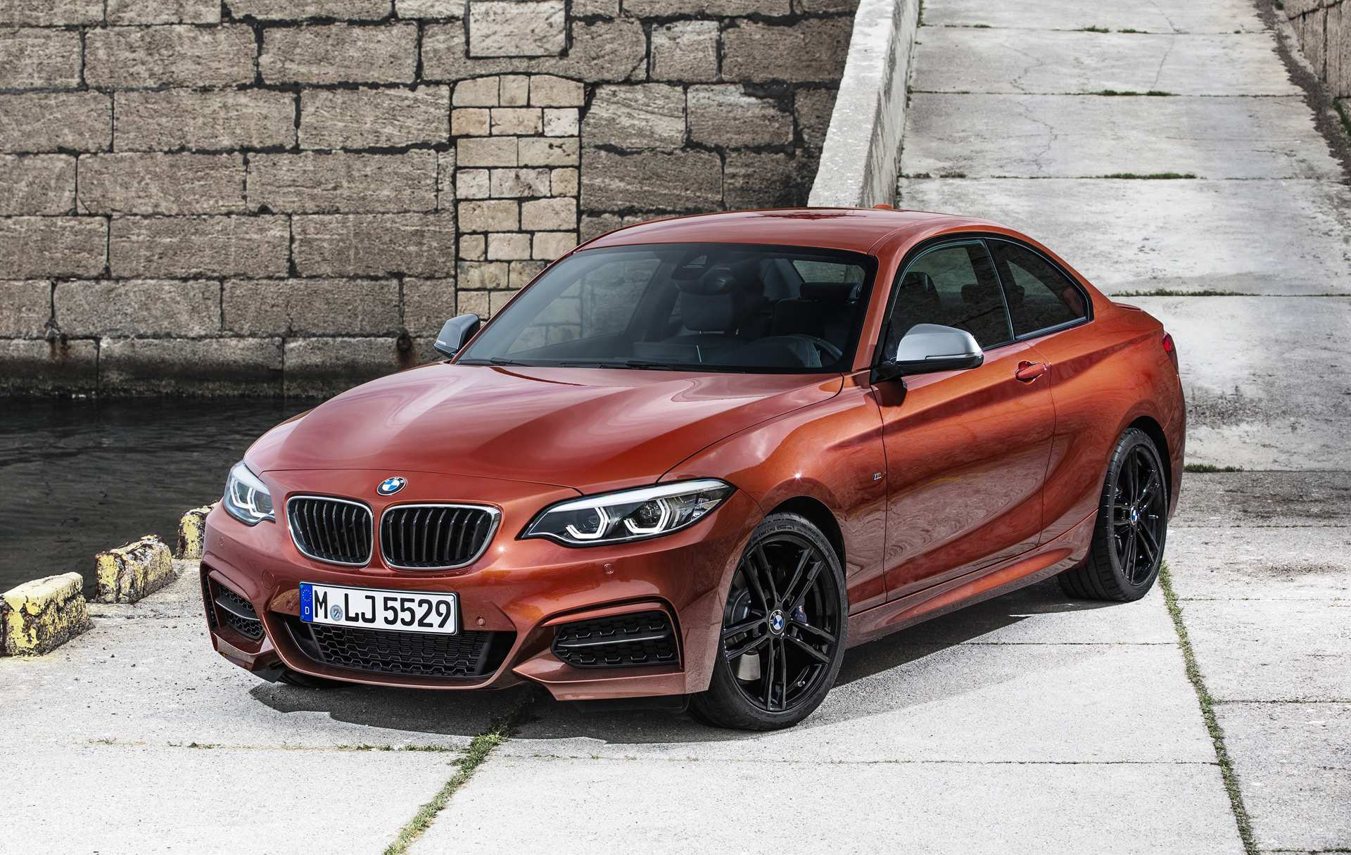 45 The 2020 BMW 2 Series History
