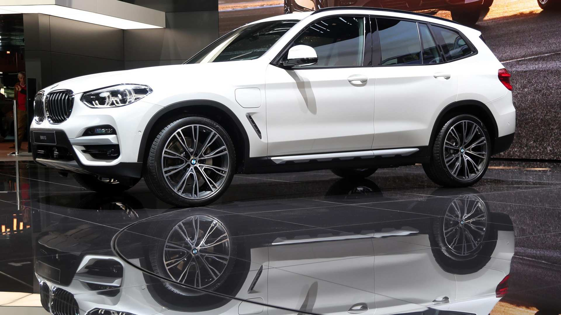 45 The 2020 BMW X3 Hybrid Pricing