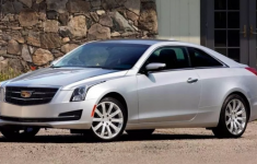 45 The 2020 Cadillac Deville Coupe Pictures