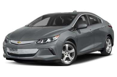45 The 2020 Chevrolet Volt Redesign And Review