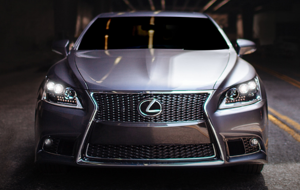 45 The 2020 Lexus LS Spesification