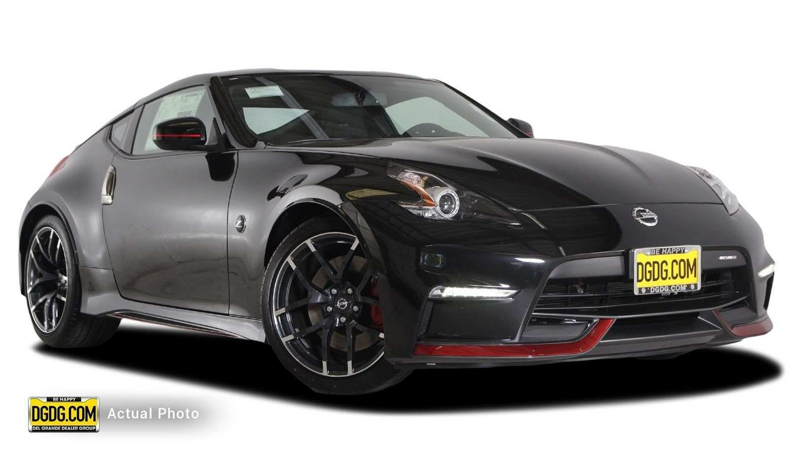 45 The 2020 Nissan Z Redesign Release