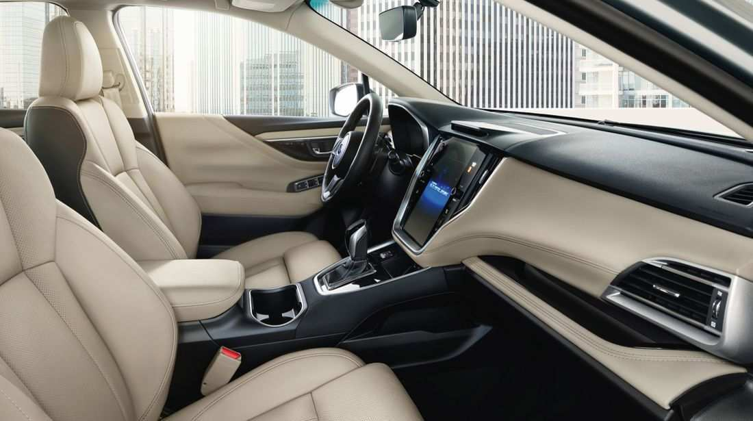 45 The 2020 Subaru Legacy Turbo Gt Price Design And Review