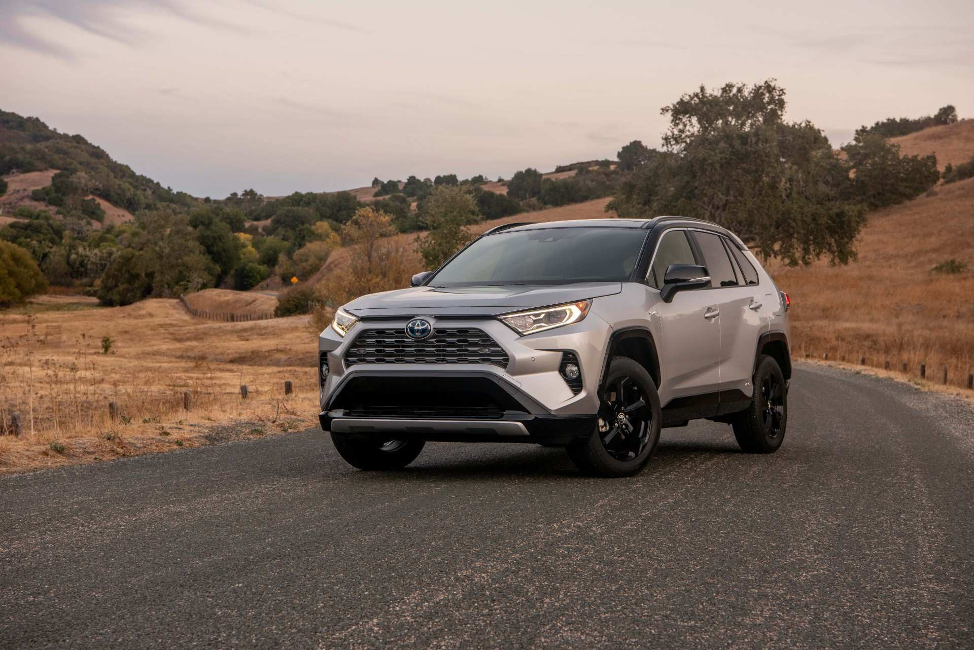 45 The 2020 Toyota Rav4 Hybrid Price And Review