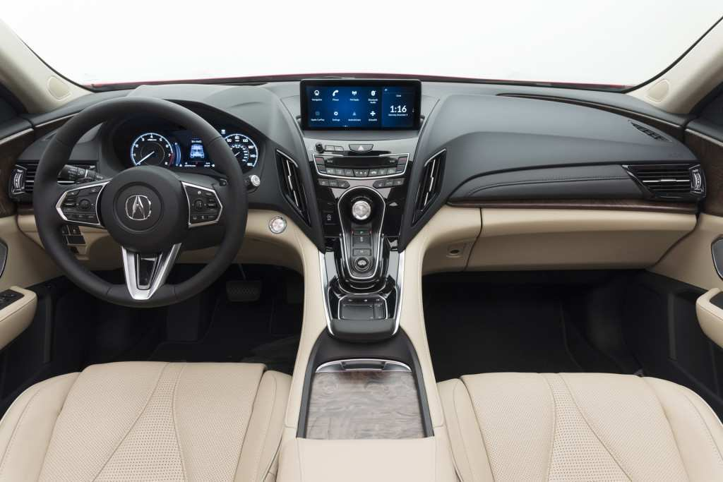 45 The Acura Rdx 2020 Price And Release Date
