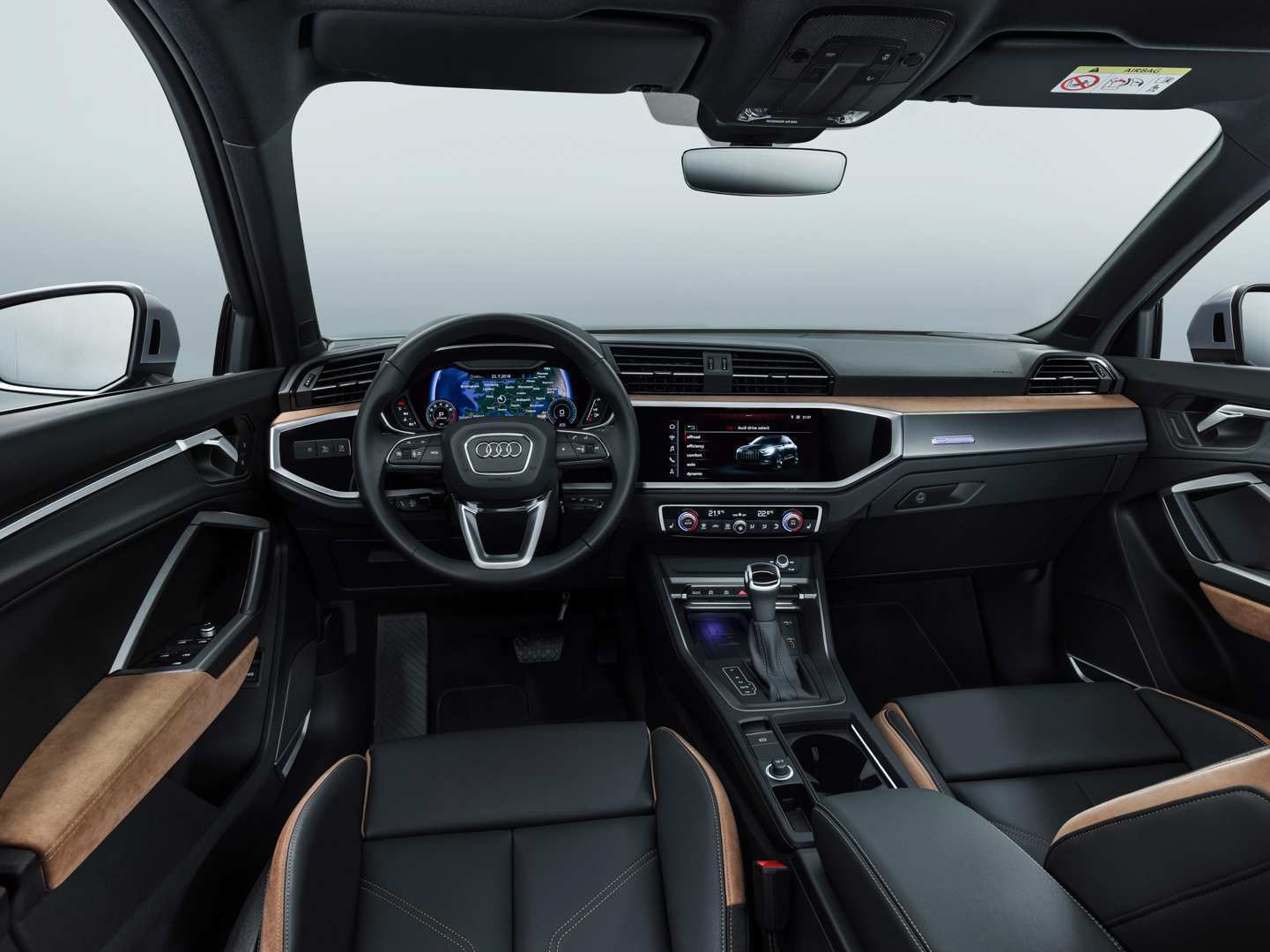 45 The Best 2019 Audi A3 First Drive