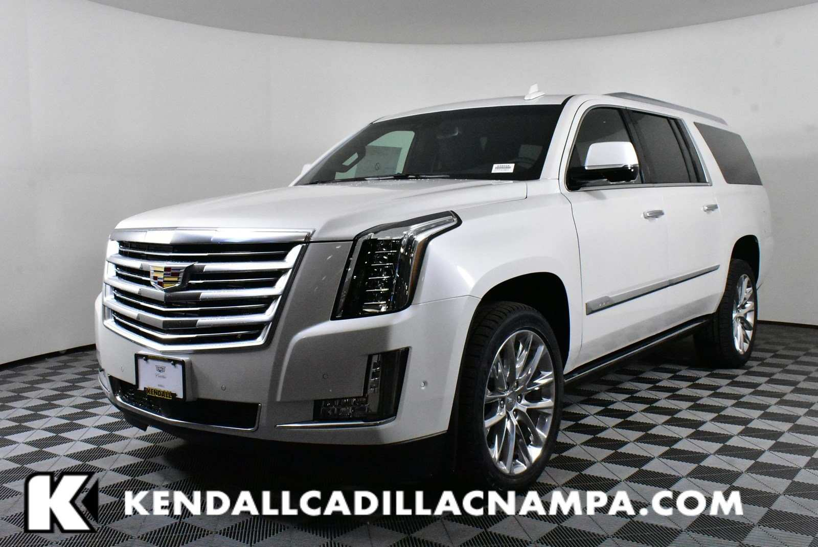 45 The Best 2019 Cadillac Escalade Vsport New Concept