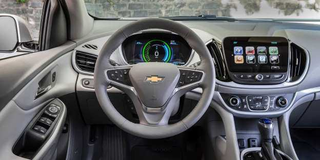 45 The Best 2019 Chevrolet Volt Price And Release Date