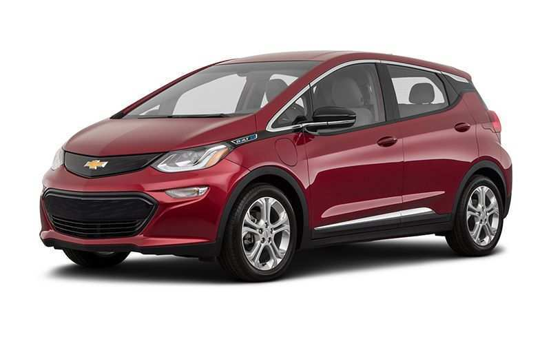 45 The Best 2019 Chevy Bolt First Drive