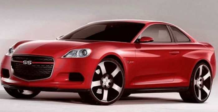45 The Best 2019 Chevy Nova Ss Pictures