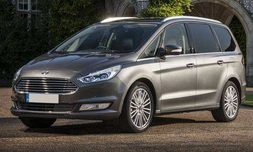 45 The Best 2019 Ford Galaxy Overview
