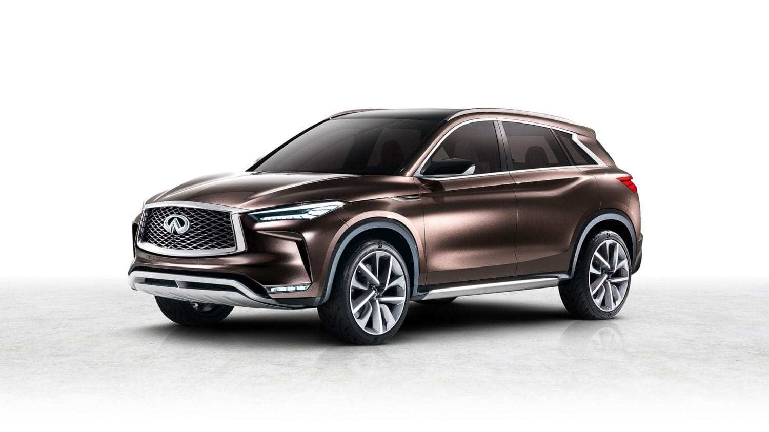 45 The Best 2019 Infiniti Qx50 Wiki Performance And New Engine
