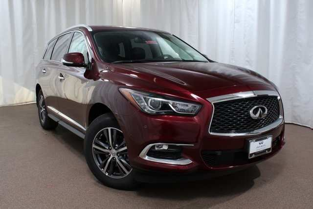 45 The Best 2019 Infiniti Qx60 Picture