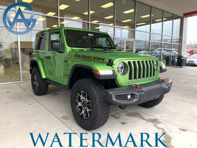 45 The Best 2019 Jeep Wrangler Rubicon Style