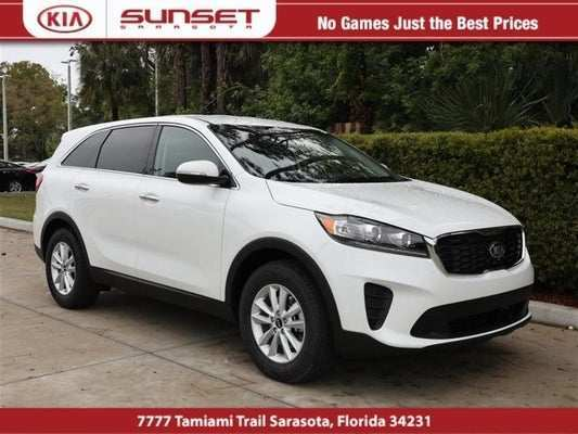 45 The Best 2019 Kia Sorento History