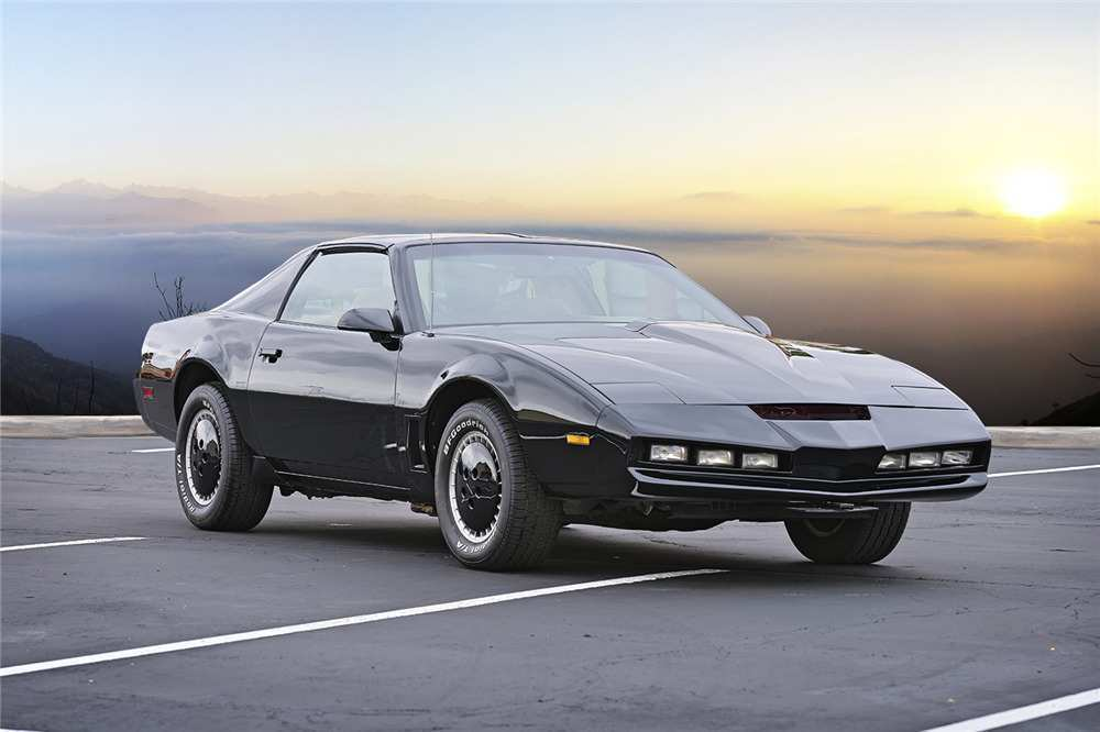 45 The Best 2019 The Pontiac Trans Release