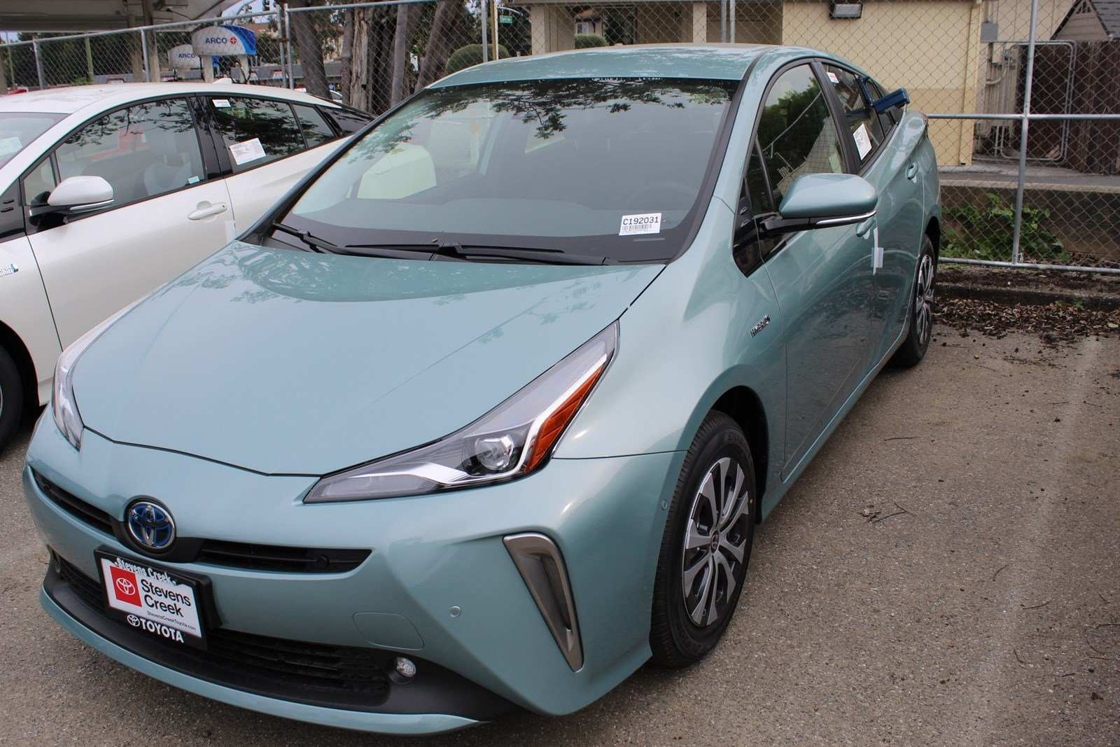 45 The Best 2019 Toyota Prius Pictures Performance