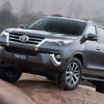 45 The Best 2019 Toyota Sequoia Redesign History
