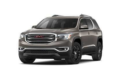 45 The Best 2019 Vs 2020 GMC Acadia Performance And New Engine