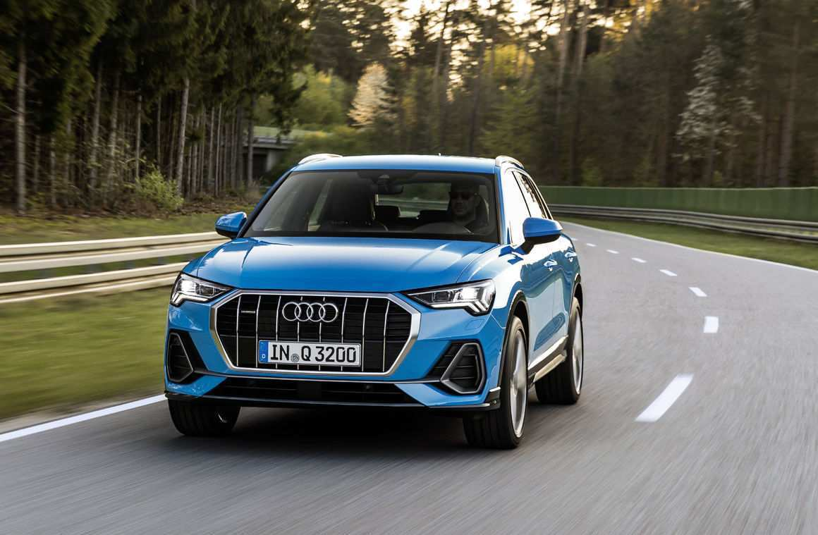 45 The Best 2020 Audi Q3 Prices