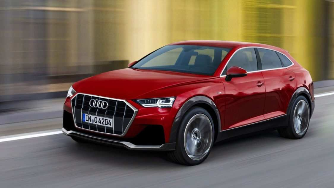 45 The Best 2020 Audi Q8 Speed Test