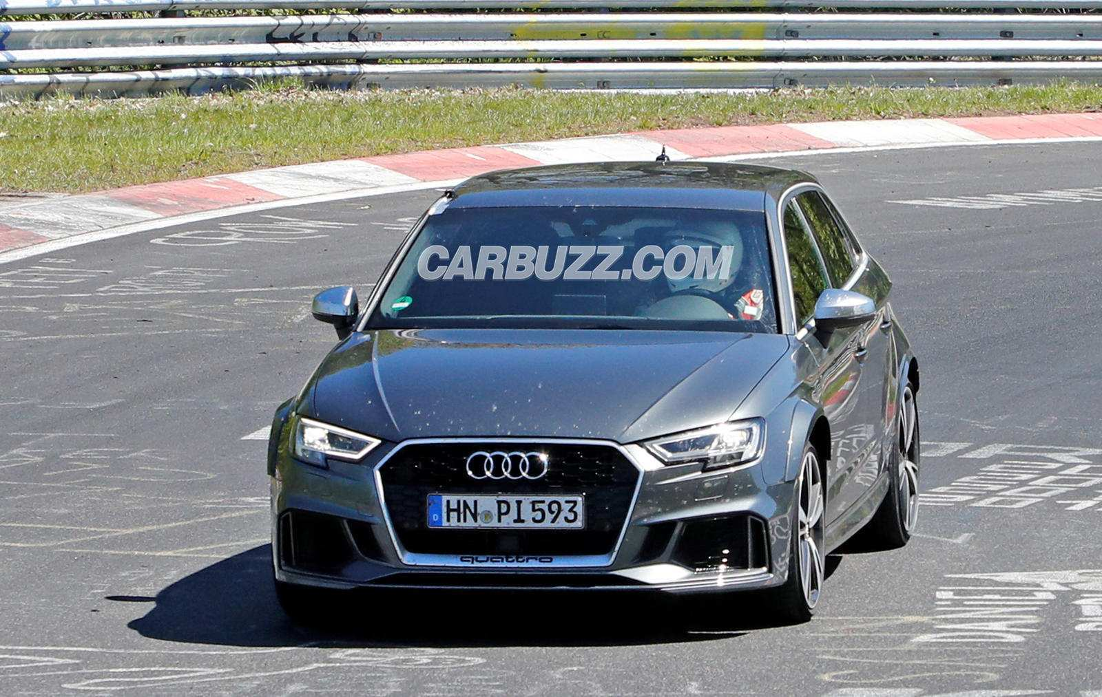 45 The Best 2020 Audi RS3 Engine
