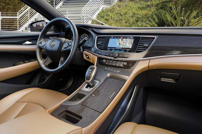 45 The Best 2020 Buick LaCrosse Picture