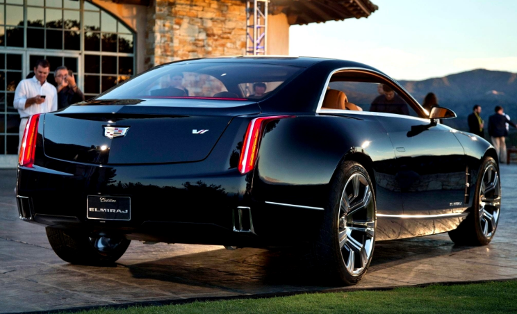 45 The Best 2020 Cadillac Dts Overview