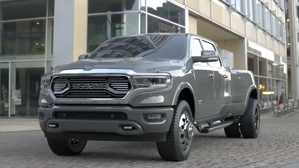 45 The Best 2020 Dodge Ram 2500 Cummins Concept And Review
