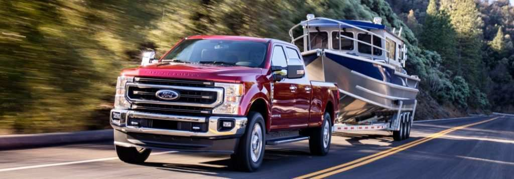 45 The Best 2020 Ford F450 Super Duty New Concept